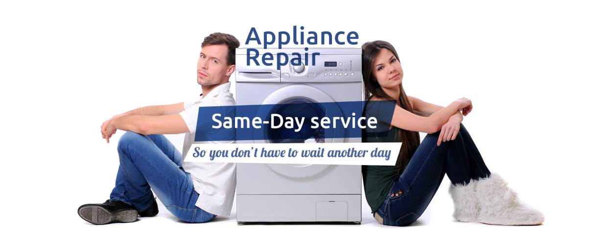 appliance parts Ontario CA